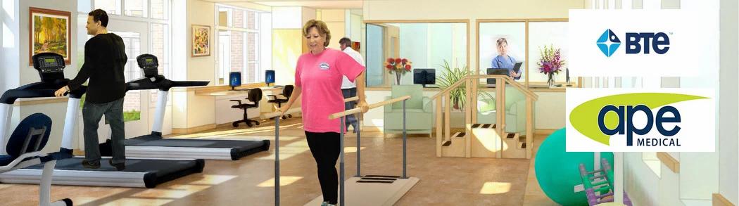 Physiotherapy Clinics & Rehabilitation C