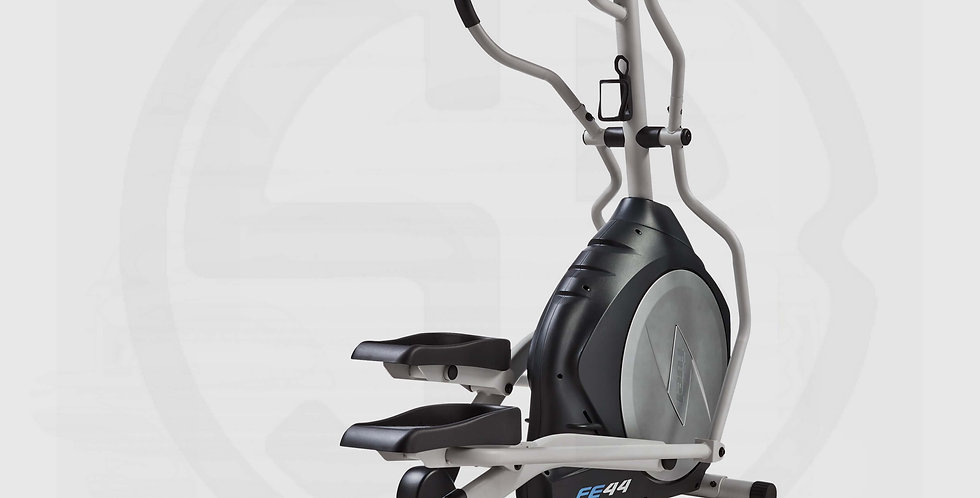 Elliptical Electrick Fuel Fitness FE44