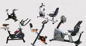 Buy Exercise Bikes Online, Shell Egypt