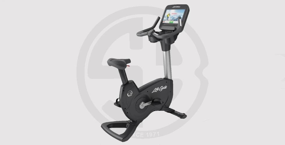Life Upright Bike - $3750