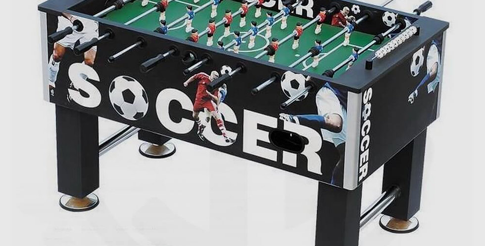 Choose The Foosball Game Table -  MDF