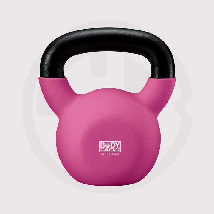 Kettlebell 2 KG, Body Sculpture
