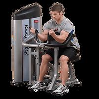 Arm Gym Machines