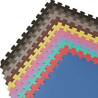 Interlocking Foam Floor