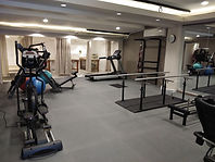 Physical Therapy Equipment Center