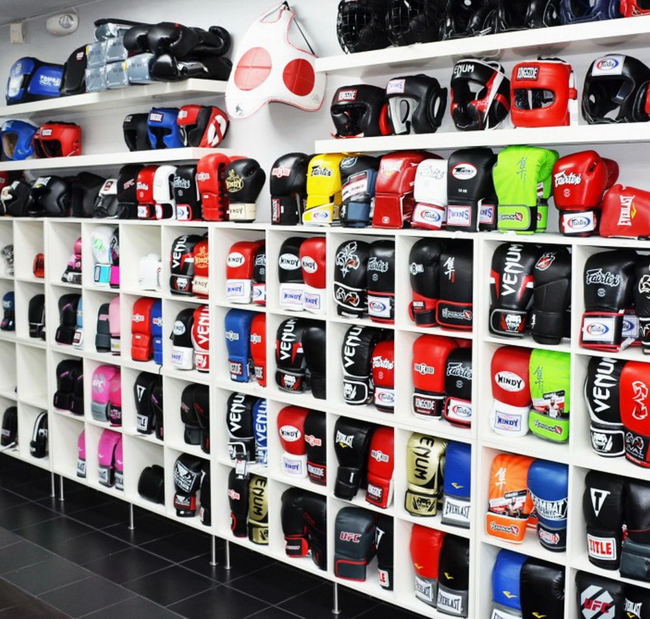Shop Online For Boxing equipment and MMA gear