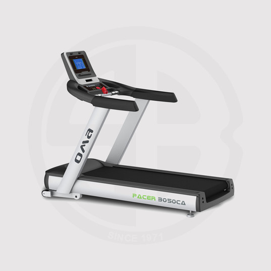 Treadmill OMA 3050CA Professional Motorized.