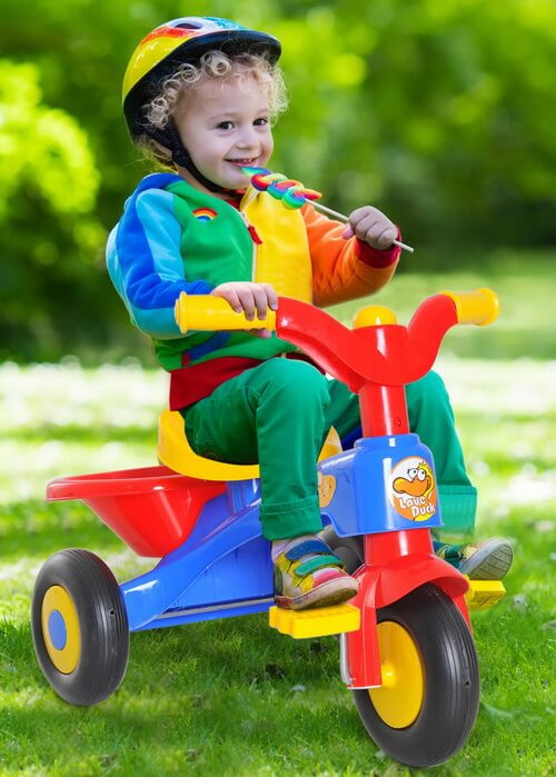 Ride On Toys for Kids.