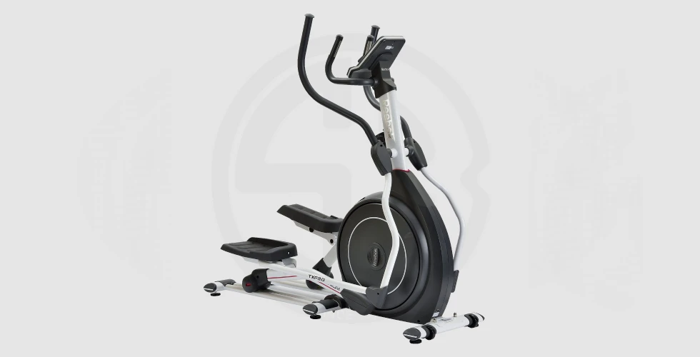Reebok Titanium TXF3.0 Elliptical Cross Trainer - 31000 EGP