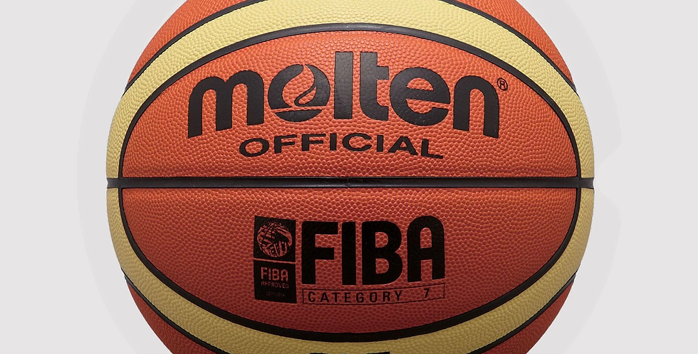 Basketball Ball Molten GL7-Size 7, Official FIBA, Indoor Match Play