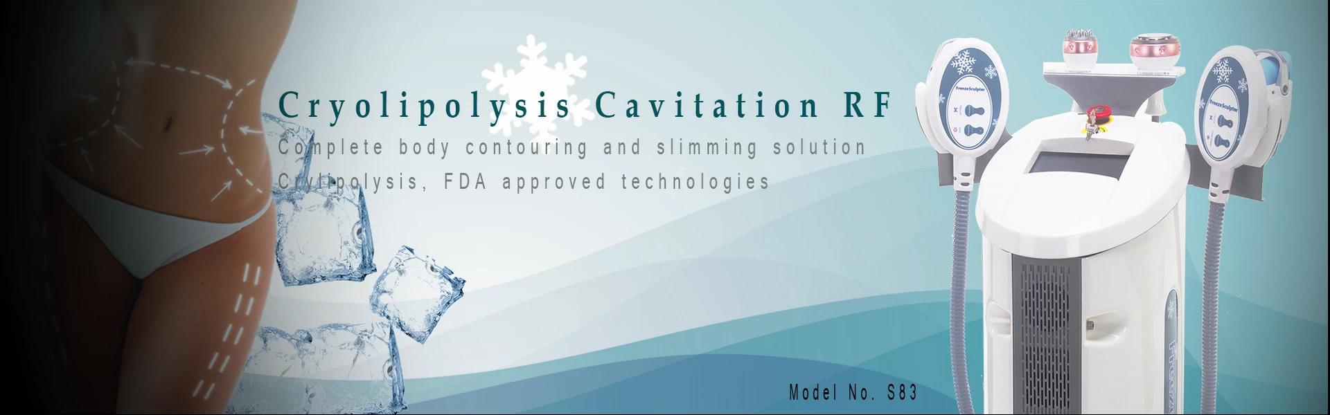 Ultrasonic Cavitation Machines