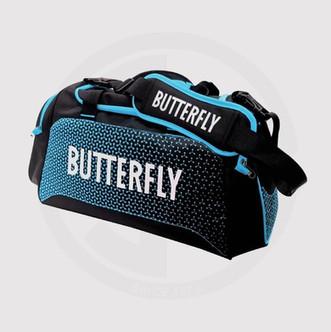 Butterfly Duffel Bag
