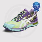 Asics Gel Netburner Professional Womens Netball Shoes