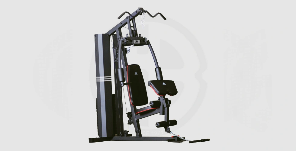 "Adidas ""Home Gym"" Multigym - 8,700 EGP"