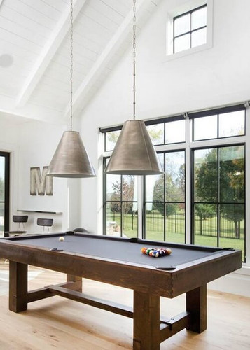 Pool, Snooker & Billiards Tables