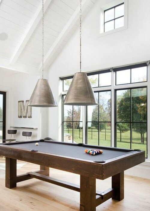 Pool, Snooker & Billiards Tables