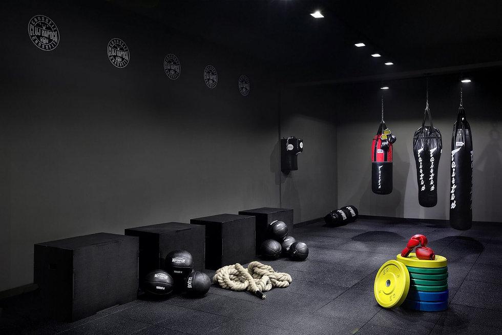 Fitness Equipment, CrossFit