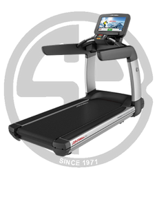 Treadmill Machines, Egypt