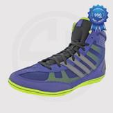 Adidas Men's Mat Wizard.3 Wrestling Shoes