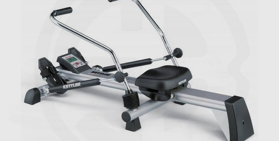 Kettler Rowing Machine Favorit