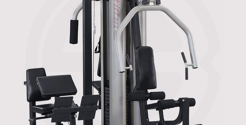 Multi Gym FitLux G9950C 3 Station Gym
