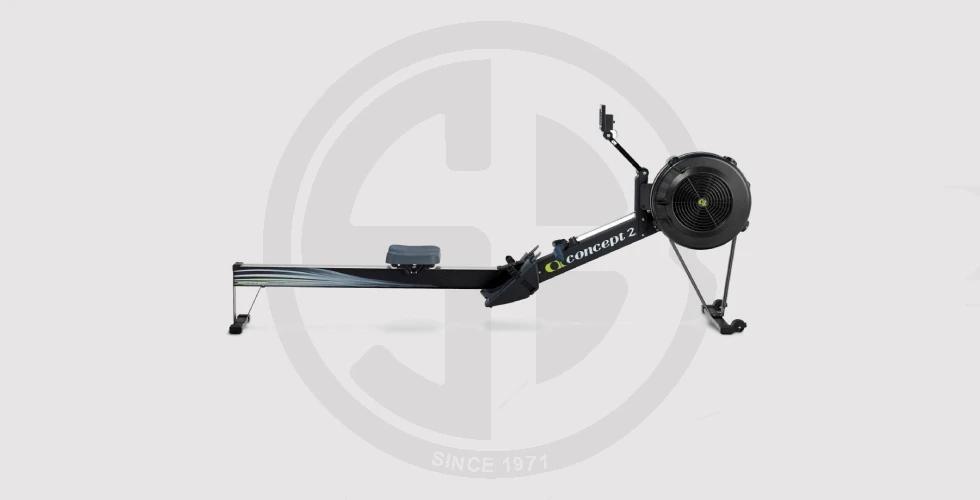 CONCEPT 2 Rower Machine Model D - $4700