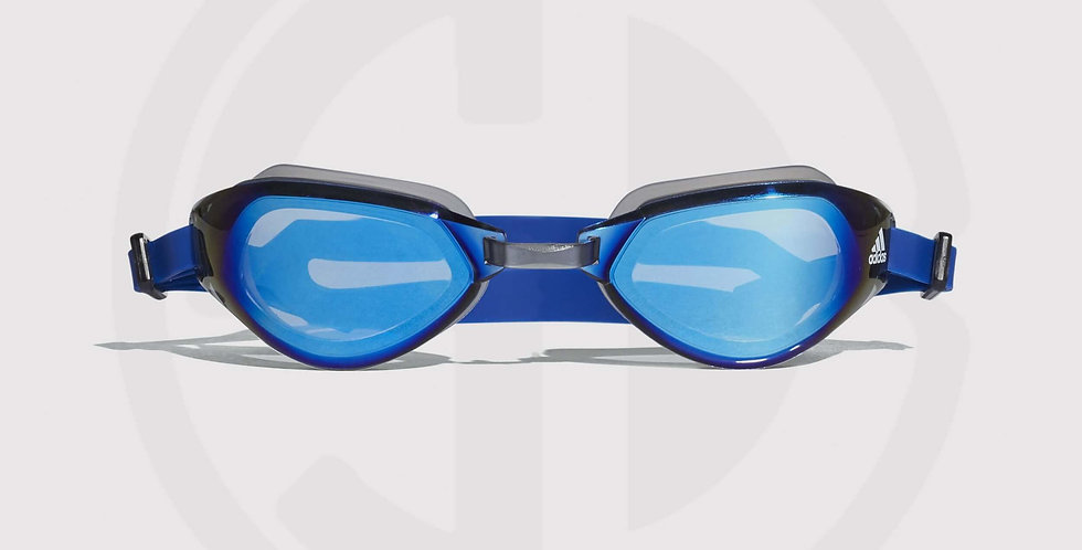 Adidas Peristar Fitness, swimming goggles adult, blue