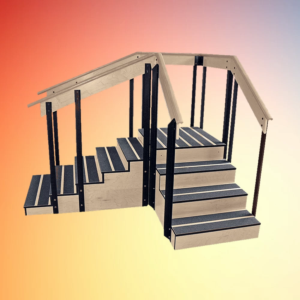 Convertible Staircase