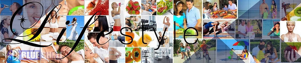 Page Header - Lifestyle