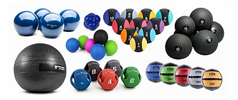 Weighted Fitness Balls For Sale