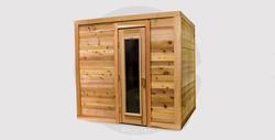 Commercial Sauna Room - 25,000 EGP