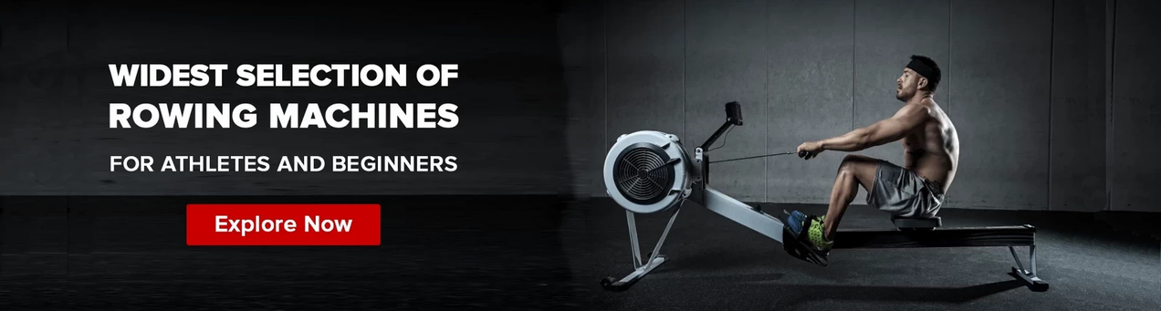 Rowing Machines For Sale
