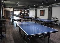 Joola Table Tennis Tables Room