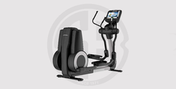 Life Fitness Elliptical - $5500