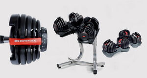 Buy Bowflex Dumbbells Online From Shell Egypt