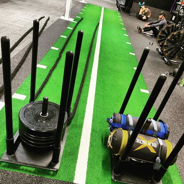 make weight training your priority