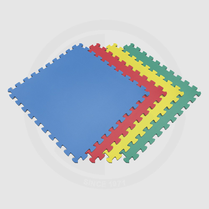 Foam Mats Protective Floor Matting