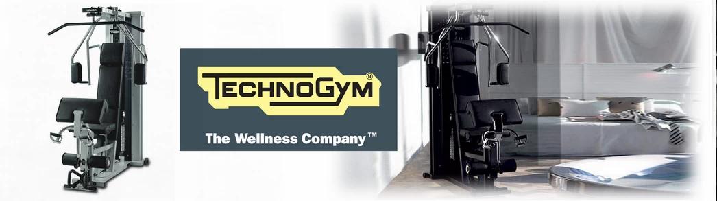 Multi-Gym TechnoGym Unica Evolution