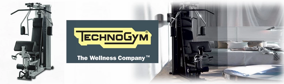 Multi-Gym TechnoGym Unica Evolution