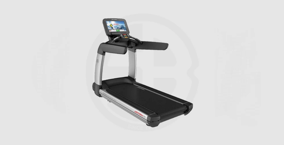Life Fitness® Treadmill - $11200