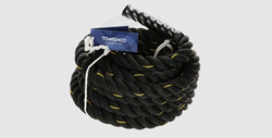 Battle Rope Exercise Fitness - 4,450 EGP