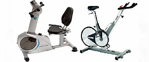 Elite Indoor Cycle Stationary