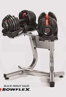 Bowflex SelecTech 552 Dumbbell Stand, USA
