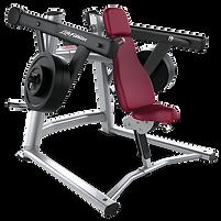 Shoulder Gym Equipment