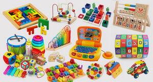 Online Shopping Educational Toys In Egypt