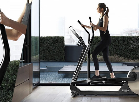 About Elliptical Trainers