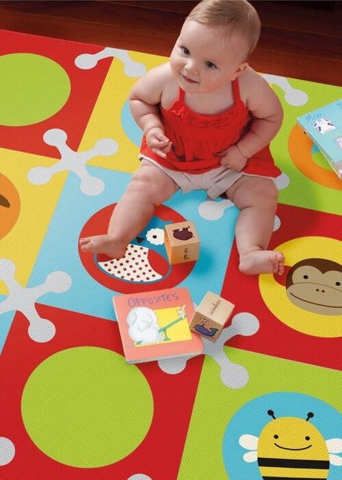 Floor Protection Mat, Baby