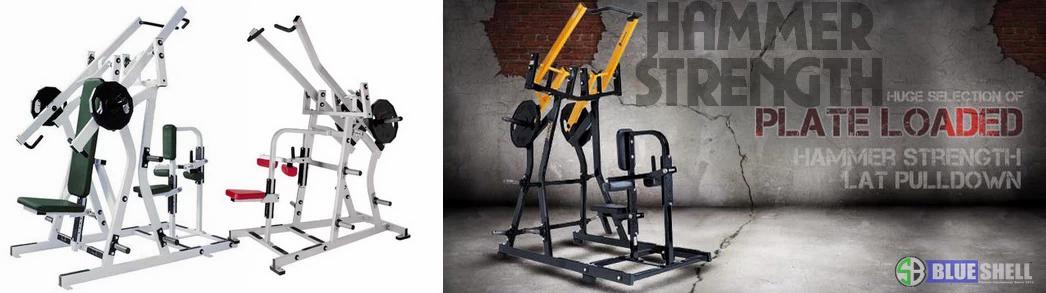 Hammer Fitness Equipment