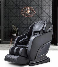 Reclining Adjustable Width Heated Full