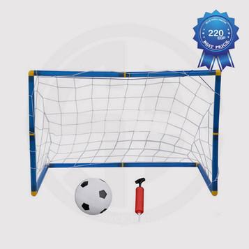 Toy Park Football Goal Post.